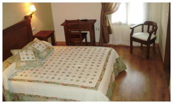 Habitación Otal Hotel Rural Torla Pirineo Aragonés