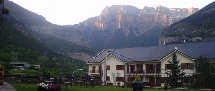Oferta Primavera Habitaciones Valle de Ordesa